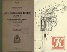 Книга Description of the Colt's double-action revolver, caliber .45