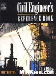 Книга Civil Engineer's Reference Book, Fourth Edition