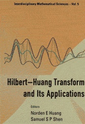 Книга Hilbert-Huang Transform and its application