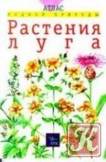 Книга Растения луга