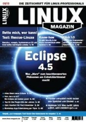 Журнал Linux Magazin - September 2015