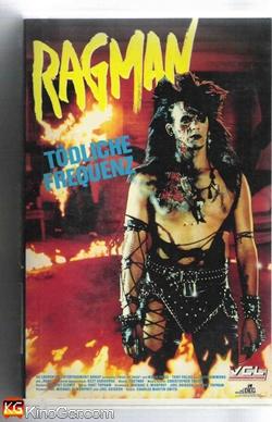 Ragman (1986)