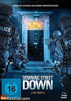 Downing Street Down (2014)