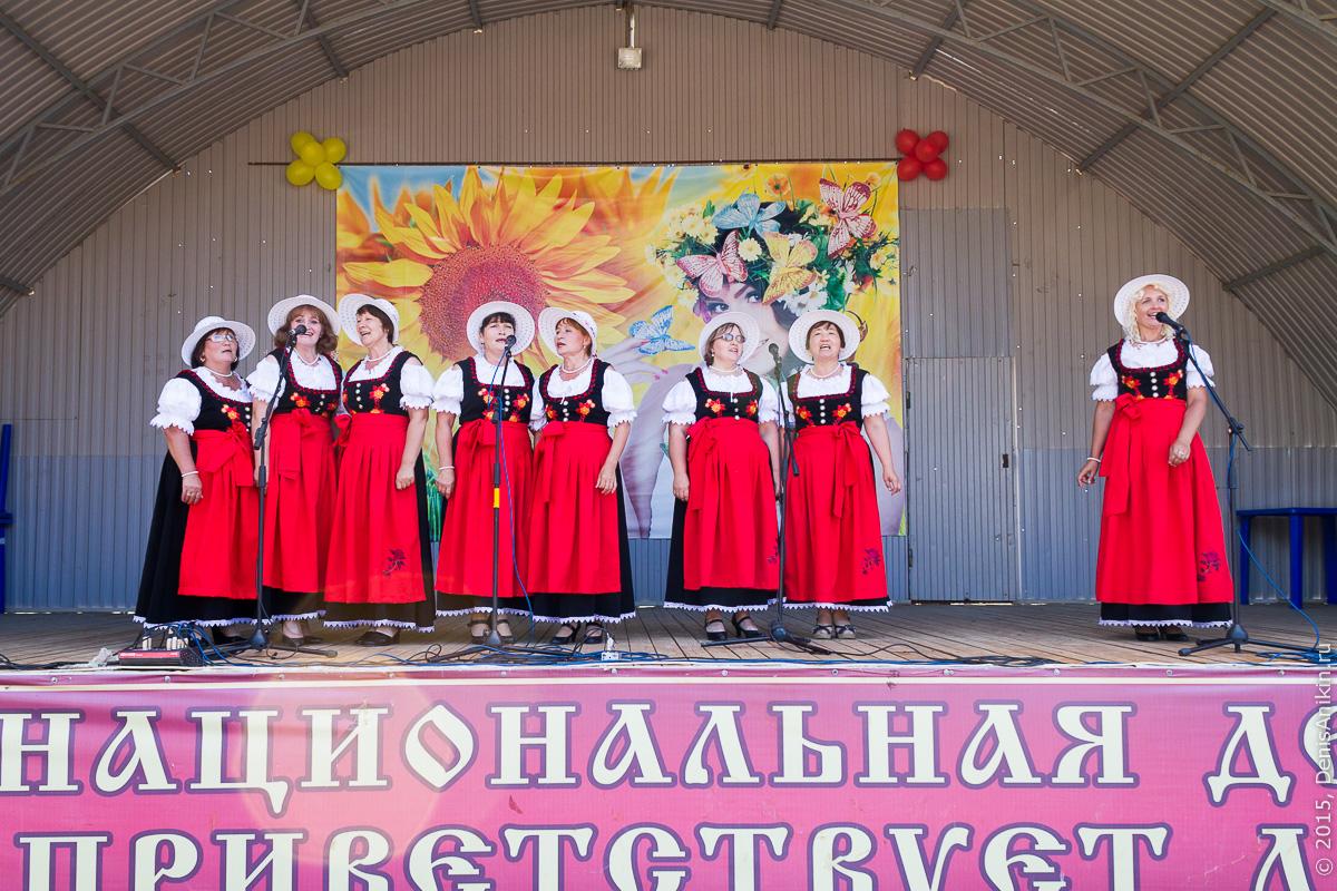 250 лет переселения немцев в Россию 44