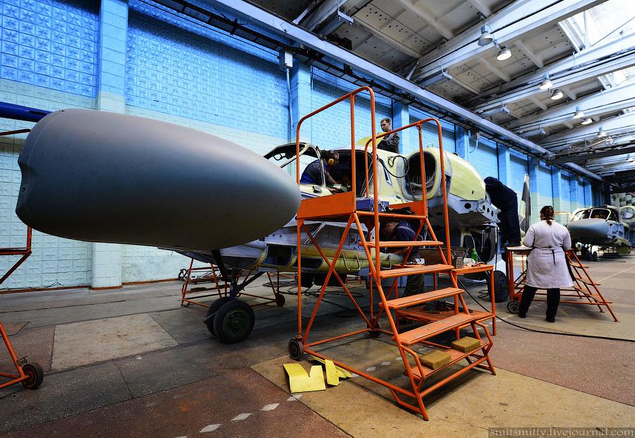 Kamov Ka-52 Alligator: el nuevo carro del infierno - Página 2 0_c2660_91ddbdc7_orig