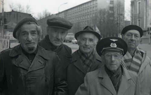 Архив С. Переплётчикова