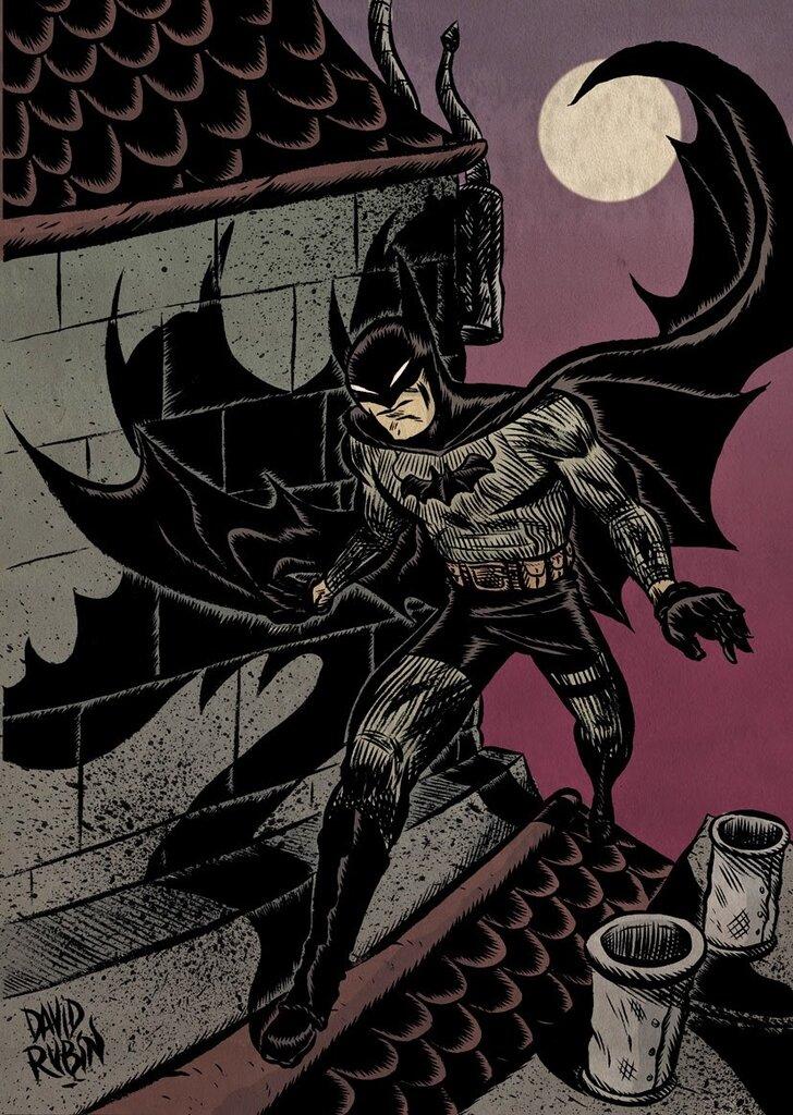 le Bat, David Rubín80.jpg