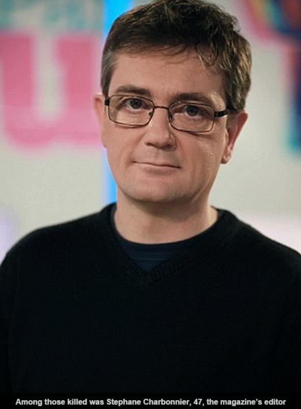 Стефан Шарбонье