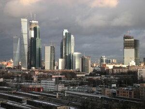 Москва́ - СИ́ТИ