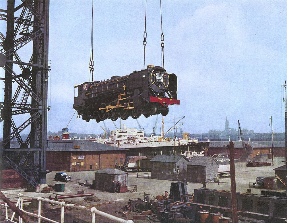 Glasgow Finnieston crane, 1952.jpg