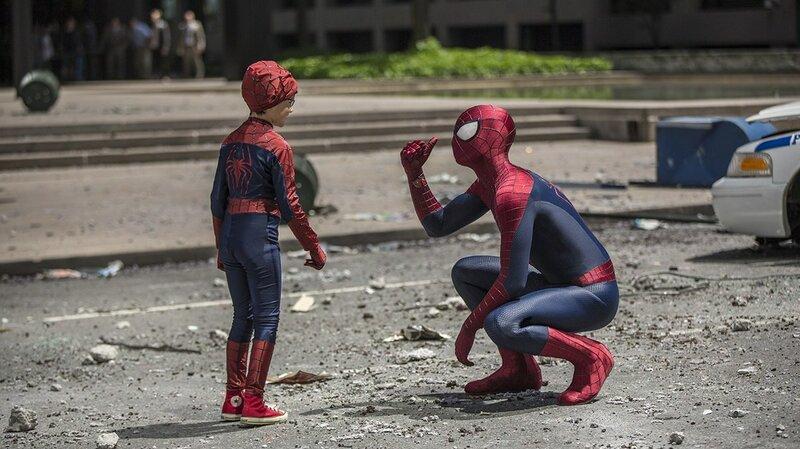 Новый человек-паук: Высокое напряжение-2014.jpg
