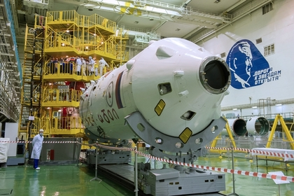 В СМИ проникли подробности космической программы