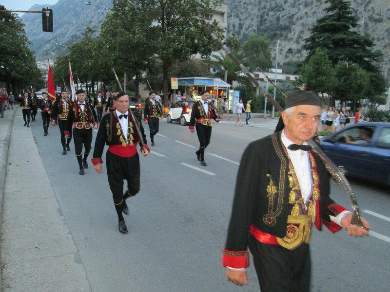 Бокельская морнарница Котор
