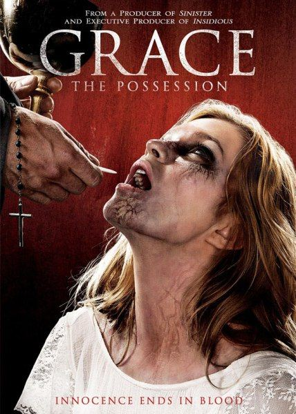 Грэйс / Grace: The Possession (2014) WEB-DL 720p + WEB-DLRip