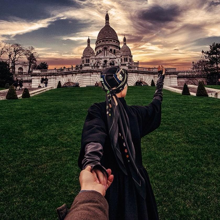 Вам понравится: потрясающий фотопроект «Следуй за мной» 0 141c0a b6508543 orig