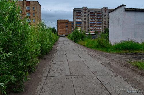 Фото города Инта №7934  Мира 50, 57 и 59 02.07.2015_16:21