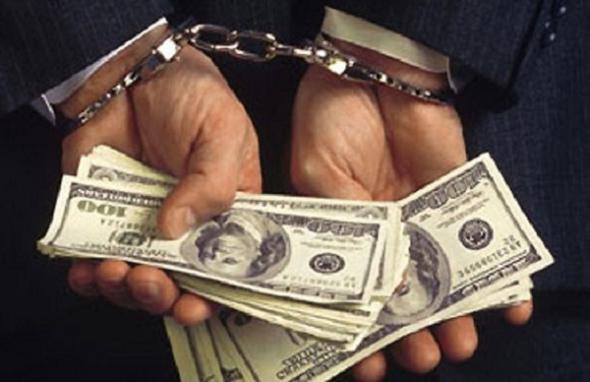 КГК изъял у директора минской фирмы $1,2 млн наличными