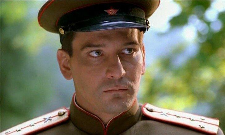 Иван кошкин - в августе сорок первого: за