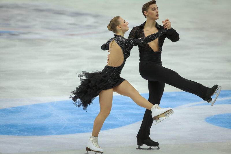 фамилии российских спортсменов фигурное катание и фото