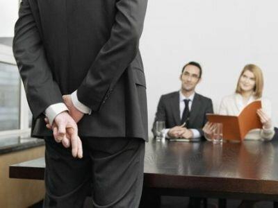 Как правильно отзываться на отказ в приёме на работу
