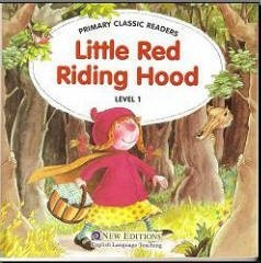 Аудиокнига Little Red Riding Hood