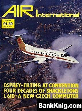 Air International - Vol 36 No 5 pdf (175 dpi) 2830x1907 34,3Мб