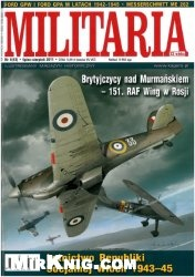 Militaria XX wieku №4, 2011
