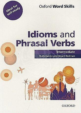 Книга Idioms and Phrasal Verbs