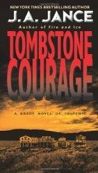 Книга Tombstone Courage