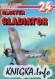 Gloster Gladiator (Monografie Lotnicze 24)