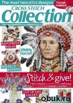 Журнал Cross Stitch Collection . №248 2015
