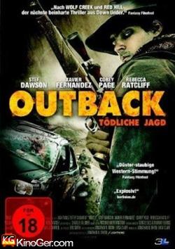 Outback - Tödliche Jagd (2011)