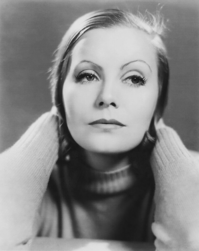 13 Elusive Facts about Greta Garbo  Mental Floss