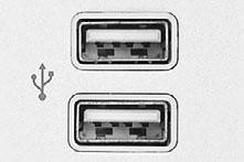 Рис. 2. USB-порты
