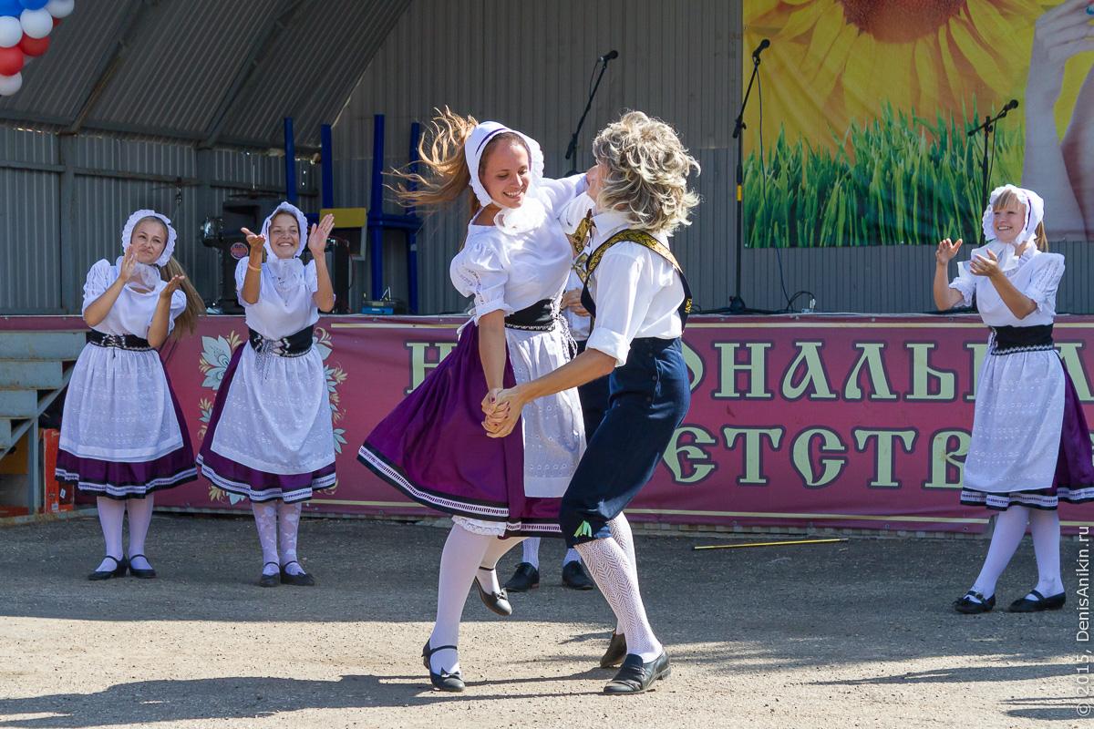 250 лет переселения немцев в Россию 29