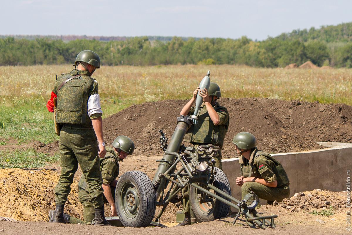 армиигры мастер артиллерийского огня 7