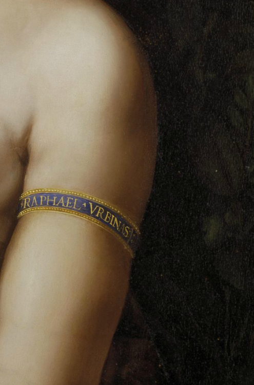 Artist Signatures Titian, Leonardo da Vinci, Raphael, Lucas Cranach the Elder, Albrecht Durer00.png
