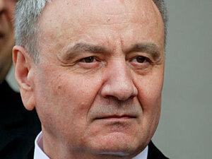 Николай Тимофти созывает лидеров партий