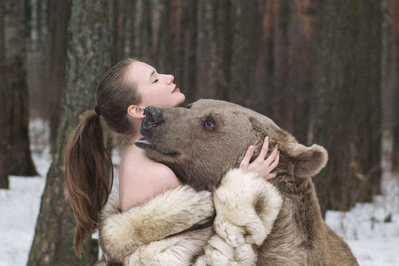 Русское фото бывших 9 фотография