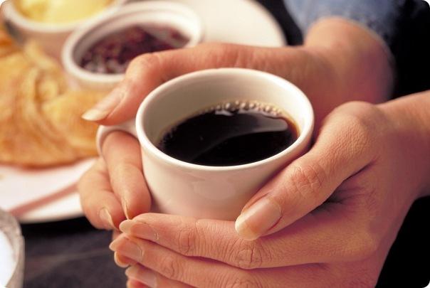 Кофе помогает памяти стать крепче
