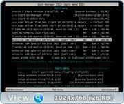 Мультизагрузочный диск - Мультизагрузочный 2k10 DVD/USB/HDD v.5.11