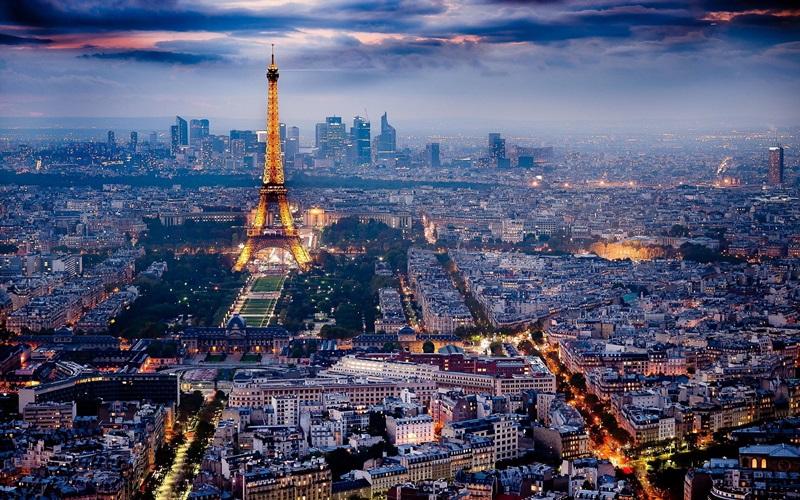 25 городов мира, которые нравятся туристам