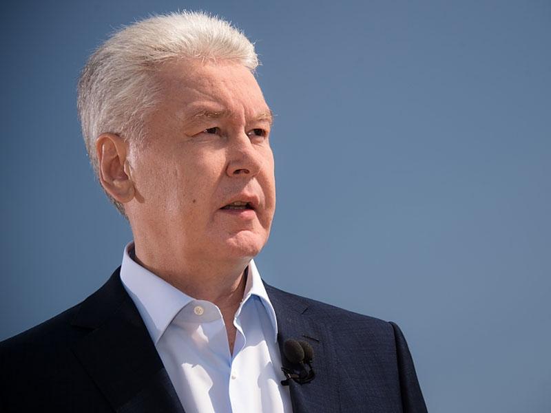 Сергей Собянин открыл культурный форум