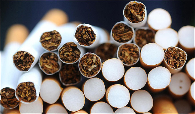 В Беларуси с 1 августа дорожают некоторые импортируемые сигареты