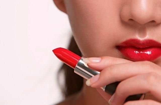 Чувственные губы выбирают помаду Natura Lips Stick!