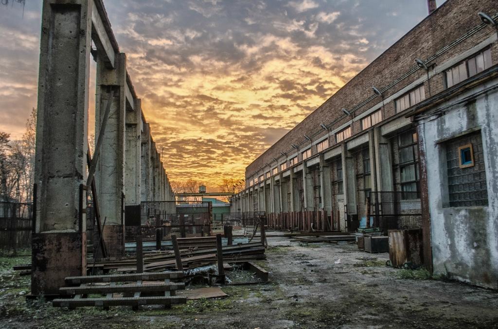 завод автоматических линий