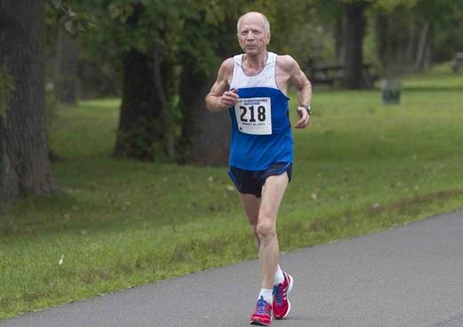 марафонец