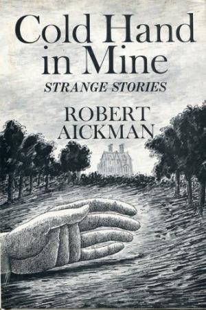 Книга Cold Hand in Mine: Strange Stories