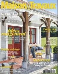 Журнал Maison & Travaux - №9 2013