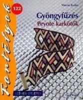 Книга Gyongyfuzes Peyote karkotok jpg 5,8Мб